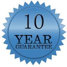 roofing tiles guarantee stamp